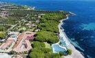 Villaggio Club Marina Seada Beach - Itálie, Budoni