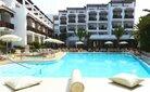 Hotel Timoulay - Maroko, Agadir