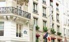 Hotel Touraine Opera - Francie, Paříž