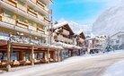 Hotel Central Wolter - Švýcarsko, Švýcarské Alpy
