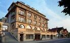 Spa & Wellness hotel ALEXANDRIA - Česká republika, Luhačovice