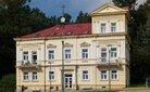 Penzion Mánes - Česká republika, Konstantinovy Lázně