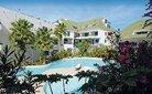 Apartmány Leme Bedje - Kapverdské ostrovy, Santa Maria