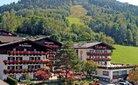 Hotel St. Hubertushof - Rakousko, Kaprun - Zell am See