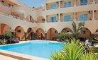 Hotel Pontao - Kapverdské ostrovy, Santa Maria