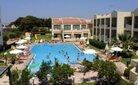 Summerland Hotel - Řecko, Ialyssos