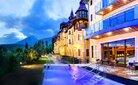 Grandhotel Praha - Slovensko, Vysoké Tatry