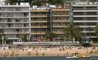 Hotel Athene - Španělsko, Lloret de Mar