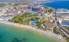 Hotel Lonicera Resort & Spa - Turecko, Alanya