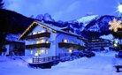 Residence Villa Artic - Itálie, Val di Fassa / Carezza