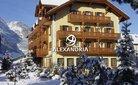 Hotel Luna Mondschein - Itálie, Val Gardena / Alpe di Siusi