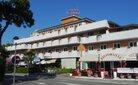 Hotel Santa Cruz - Itálie, Lignano Sabbiadoro