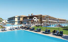 Atlantica Imperial Resort - Řecko, Kolymbia
