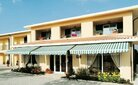 Parkhotel Montigeto - Itálie, Umbria