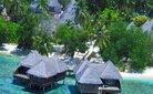 Bandos Island Resort & Spa - Maledivy, Severní Male Atol