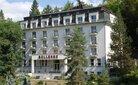 Hotel Bellevue - Česká republika, Karlovy Vary