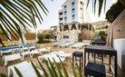 Hotel Plaža - Chorvatsko, Pag