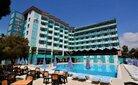 Ananas Hotel - Turecko, Alanya