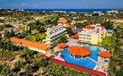 Hotel Fantasy - Řecko, Kolymbia