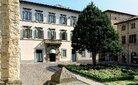 Hotel Tiferno - Itálie, Umbria