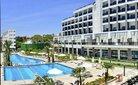 Hotel Seaden Valentine Resort & Spa - Turecko, Side
