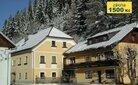 Gasthof Grübl - Rakousko, Lungau