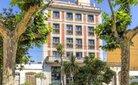 Hotel Espanya Alegria - Španělsko, Calella