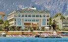 Golden Lotus Hotel - Turecko, Kemer