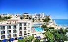Hotel Falcone - Itálie, Vieste