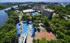 Linda Hotel - Turecko, Side