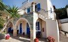 Studia Maria - Řecko, Kalymnos