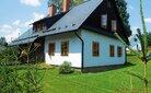 Chata Sýkorova - Česká republika, Suchá Rudná