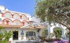 Hotel La Scogliera - Itálie, Forio