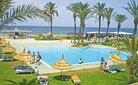 Hotel les Palmiers - Tunisko, Monastir