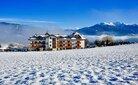 Natur & Aktiv Hotel Rogen - Itálie, Valle Isarco / Eisacktal