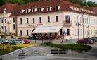 Hotel Podhrad - Česká republika, Jižní Čechy