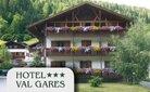 Hotel Val Gares - Itálie, Tre Valli