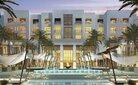 Park Hyatt Abu Dhabi Hotel & Villas - Spojené arabské emiráty, Abu Dhabi