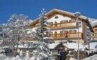 Hotel Cristallo - Itálie, Trentino - Alto Adige