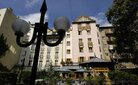 Hotel Sissi - Maďarsko, Budapešť