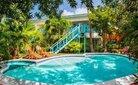 Hotel Board Walk Resort - Aruba, Palm - Eagle Beach