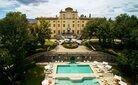 Villa Le Maschere - Itálie, Toskánsko