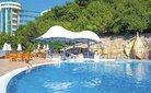 Hotel Paradise Beach Residence - Bulharsko, Elenite