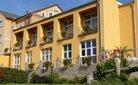Hotel Karel IV. - Česká republika, Turnov