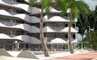 Arsi Enfi City Beach Hotel - Turecko, Alanya