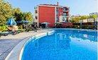Forum Hotel - Bulharsko, Slunečné pobřeží