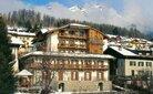 Rezidence Miramonti - Itálie, Val di Fiemme / Obereggen