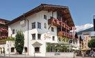 Hotel Zum Hirschen - Rakousko, Kaprun - Zell am See