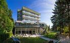 CE Quelle Hotel - Maďarsko, Hévíz
