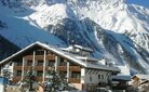 Apart-Hotel Alpina - Itálie, Ortler Skiarena